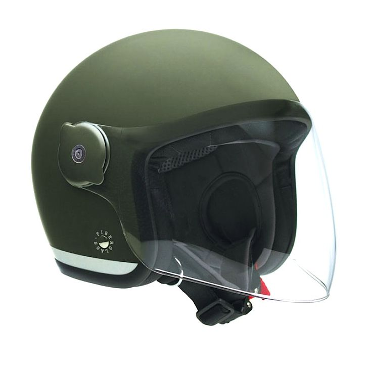 Tucano Urbano are a quiet company that comes out with well designed and quite appealing gear, this helmet is a good example of their work and is the...