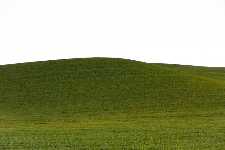 Green Farm Field Stock by leeorr-stock on deviantART