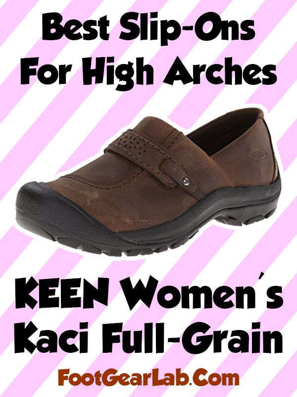 Best Shoes For High Arches - Get Comfort & Style‎