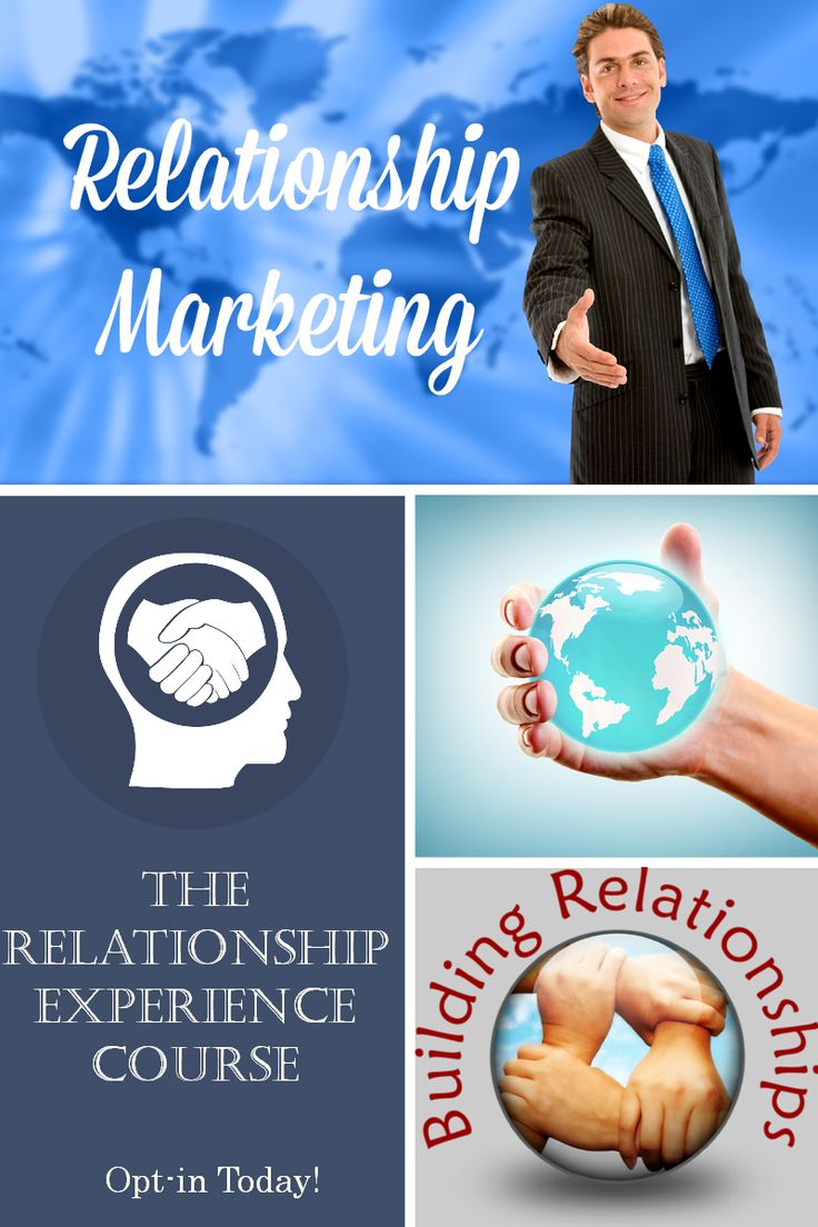 building your business with social media and relationship marketing