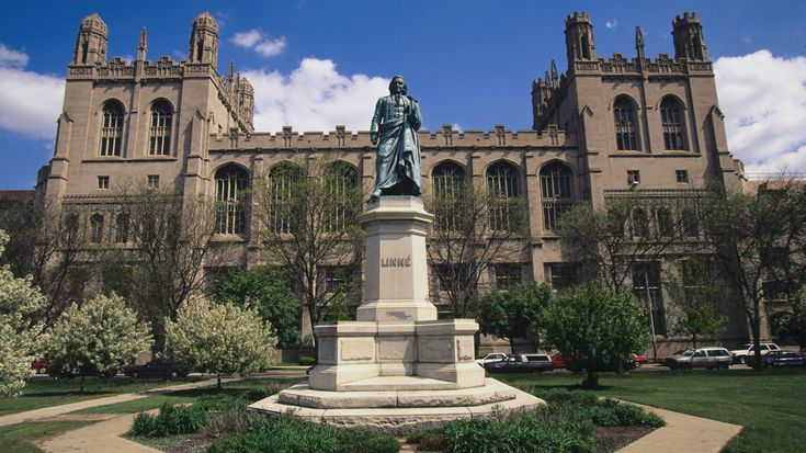 "The University of Chicago won't cancel controversial speakers and it ""does not condone the creation of intellectual 'safe spaces' where individuals can retreat from ideas and perspectives at odds with their own."""