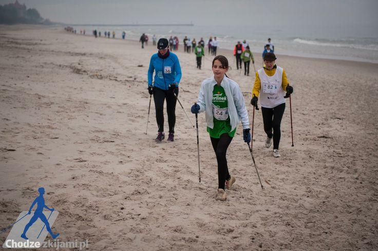 1 Bałtyckie Mistrzostwa Nordic Walking 2013
