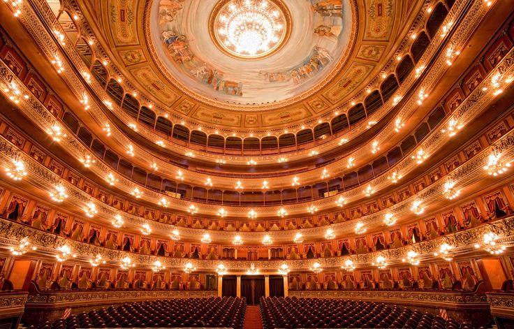 Teatro Colón | Buenos Aires