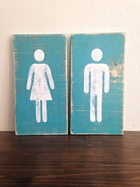 Bathroom Sign Location best 25+ restroom signs ideas on pinterest | toilet signs, unisex