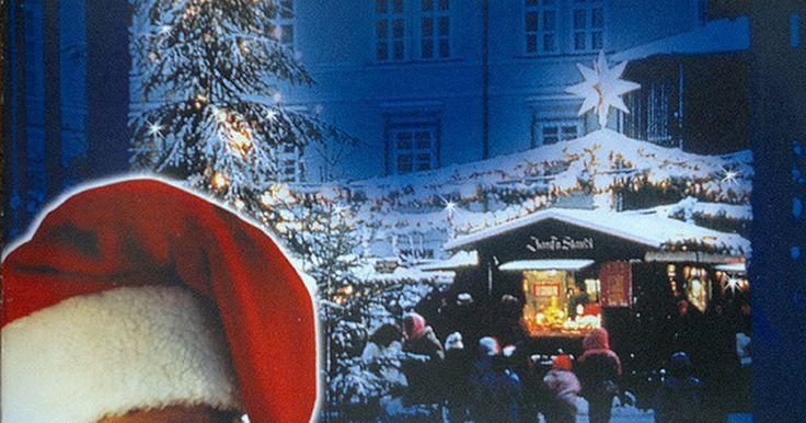 CD Weihnachten mit Jürgen - eat pray relax  space - Auszeit-Zentrum für Frauen