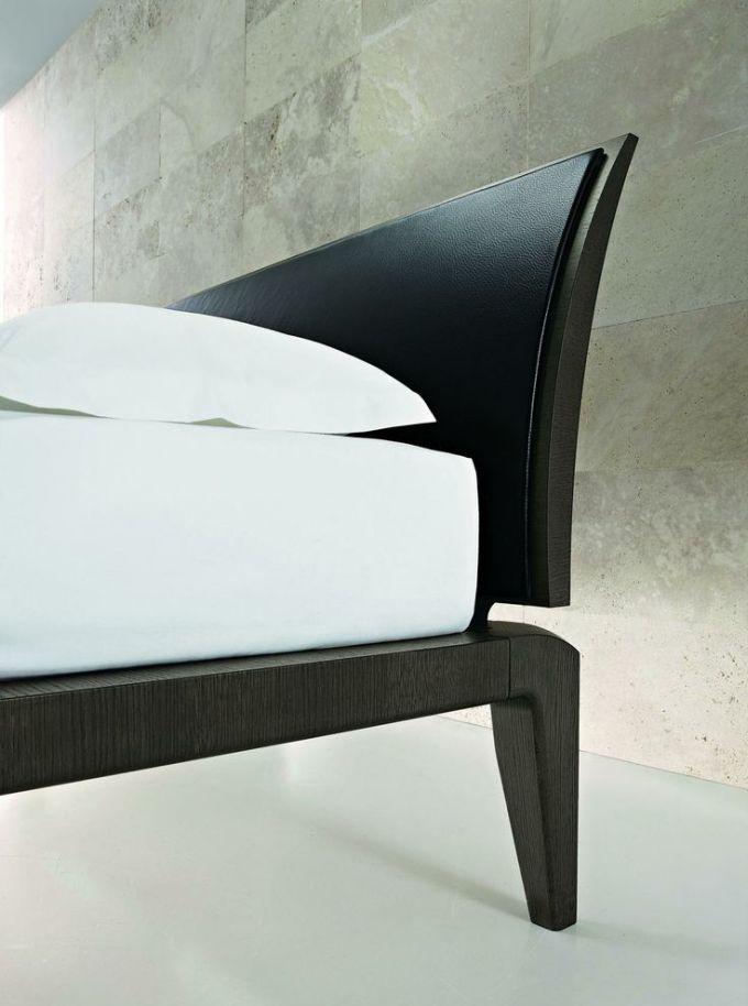 Elegancja z klasą #modern #bedroom #italian #taste