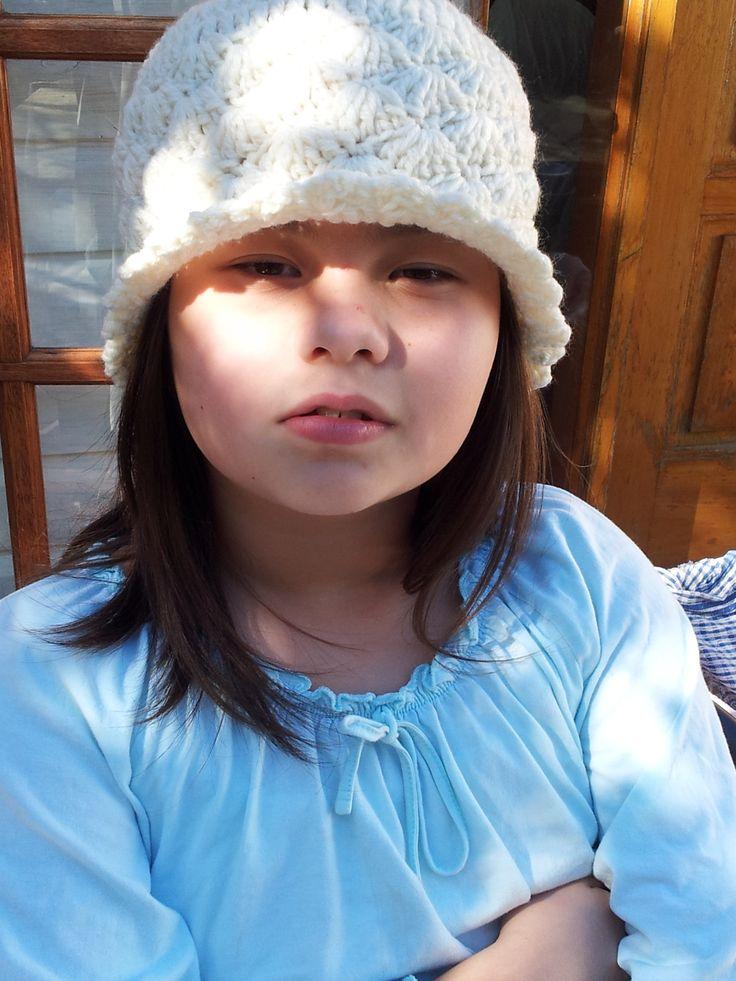 gorgeous hat & gorgeous hat