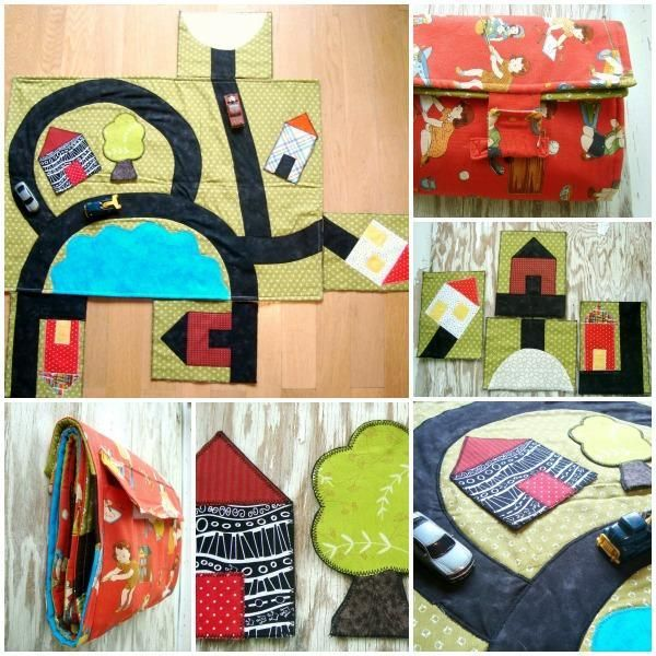 17 Best Images About PLAY MAT On Pinterest