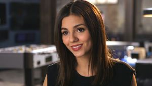Go Behind The Scenes Of Eye Candy With Victoria Justice. (TV Series)   MTV