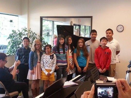 Piano Street for Teens/Adults Clackamas, Oregon  #Kids #Events