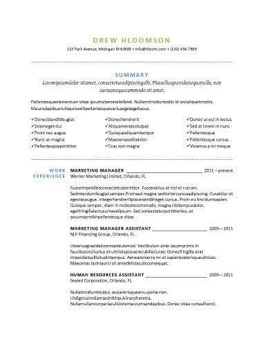 9 best Best Legal Resume Templates \ Samples images on Pinterest - legal resume template