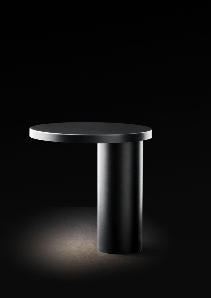 Euroluce 2017, Oluce, Cylinda, Angeletti e Ruzza design studio