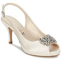 Shoes Női Szandálok / Saruk Marian MATILDE Fehér