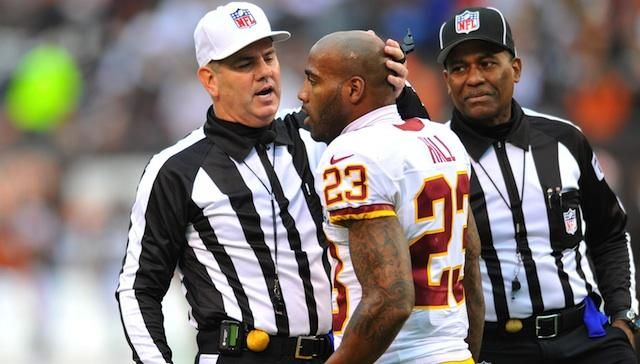 DeAngelo Hall Trade | Washington Redskins Cut List 2013 Latest | News |