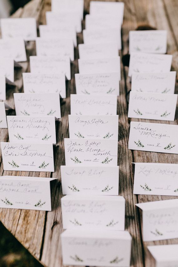 Rustic Pine forest wedding at The Roxbury Barn & Estate