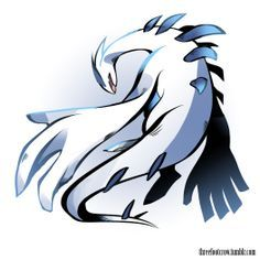 ... about Tattoo Ideas on Pinterest | Lugia Dove tattoos and Shadow lugia
