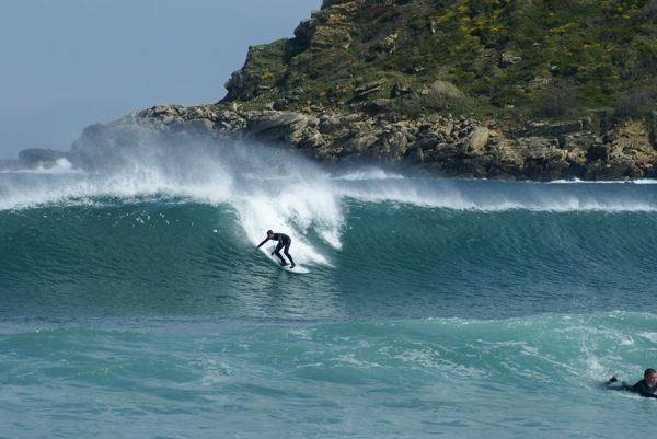 Top 5 Surfspots in Spain - Zarautz and San Sebastian YES PLEASE