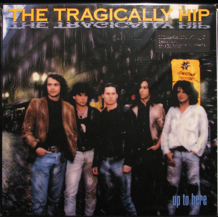 Northern Volume - The Tragically Hip - Up To Here (180g Audiophile Vinyl LP Record from Music On Vinyl), $38.95 (http://www.northernvolume.com/the-tragically-hip-up-to-here-180g-audiophile-vinyl-lp-record-from-music-on-vinyl/)