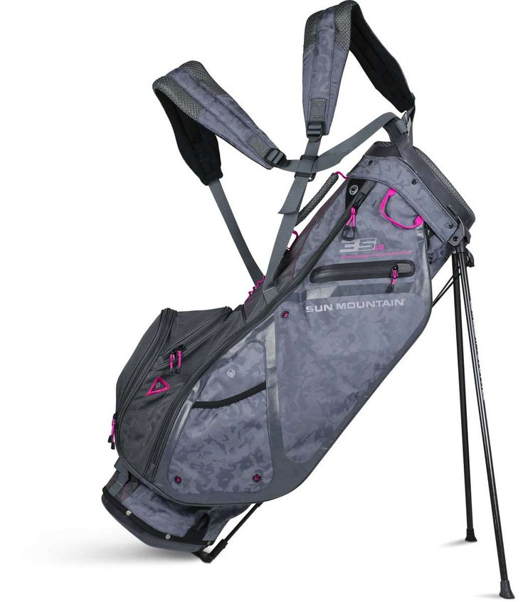Women's 3.5 LS Bag  |  Women's / Ladies Stand/Carry Golf Bags for sale