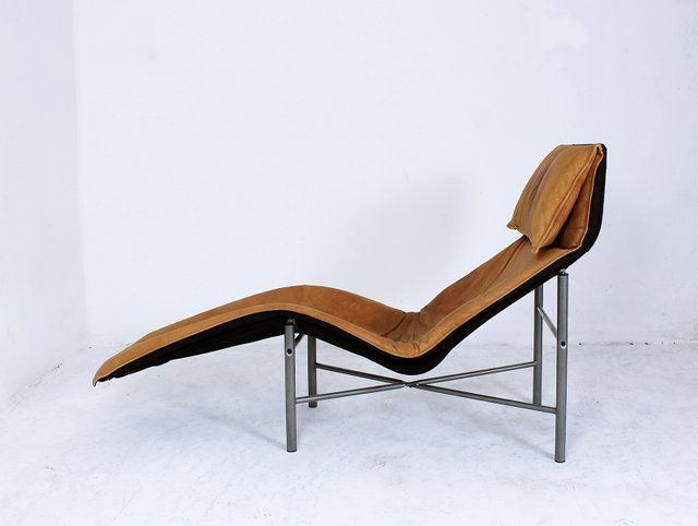 Vintage Skye Chaise Lounge By Tord Bjorklund For Ikea In 2020 Furniture Design Modern Chaise Lounge Ikea Design