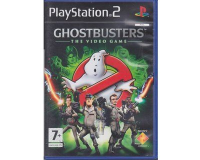 Ghostbusters : The Video Game