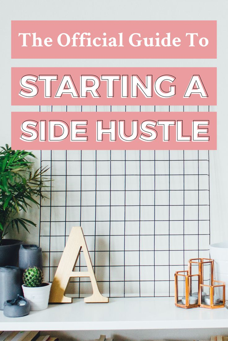 Do you want to run your own small business? Well first you need to learn how to start a side business. Check out The DIY Side Hustle Starter Guide: 60 Days to Creating a Side Hustle that means Business | from Yuri Gibson of viaYuri.com