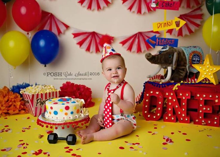 Blog — Naturally Posh Photography Circus cake smash-carnival cake smash-1st birthday cake smash photo idea