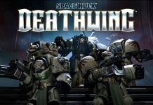 Space Hulk: Deathwing – İnceleme