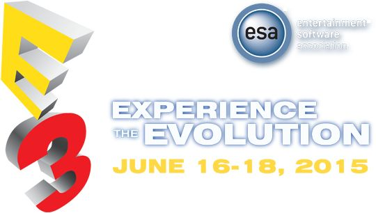 E3 is coming! Check out their website for new announcements before the event June 16-18, 2015!