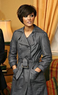 Picture of Frankie Sandford