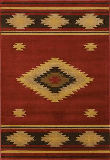 Big Sky 5007 Area Rug buy Southwestern #rugs at Lights in the Northern Sky http://www.lightsinthenorthernsky.com