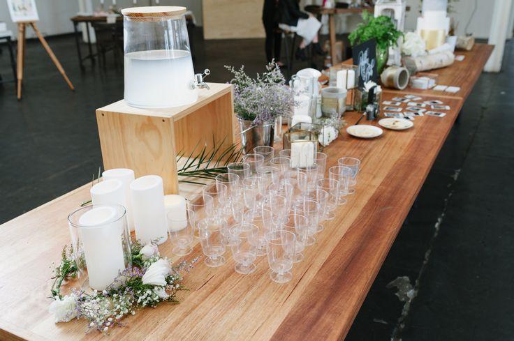 BESPOKE | Ruffles & Bells – Wedding & Event Styling and Planning