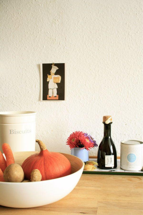 40 best Autumn table decoration images on Pinterest Autumn table - dekorative regale inneneinrichtung