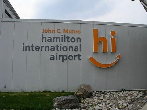 Hamilton Airport Hamilton Ontario Pinterest Ontario Free Travel And Destinations