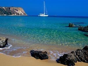 Kiotari Greece