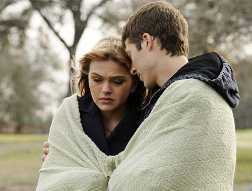 Matt and Julie <3 FNL