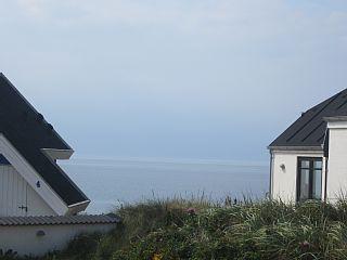in Hjørring: 2 Schlafzimmer, für bis zu 4 Personen. Kleine romantische Fischer mit Meer und Strand   FeWo-direkt