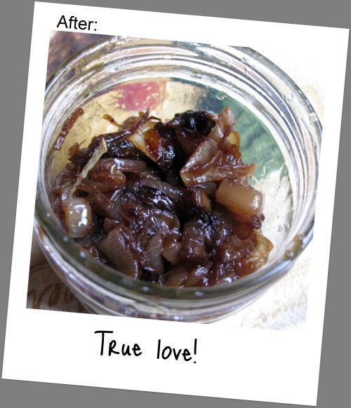 Caramelized onion jam. | Drinks, jams and preserves, sauces and dips ...