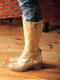 Dansko boots- now these are Effin cute!!!! Want in black, like now