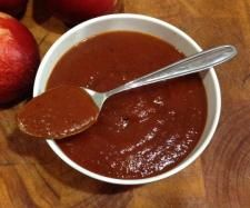 Recipe Nectarine Barbecue Sauce by EzK78 - Recipe of category Sauces, dips & spreads