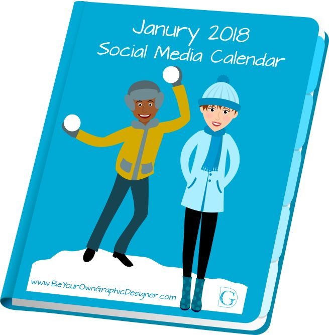 Everything you need to plan your whole month on Social Media in one place!  Buy Now! Available for immediate download. Introductory Offer for January 2018 Planner – Usually £12.50 Now just £9.50! January 2018's Planner has over 200 ideas!
