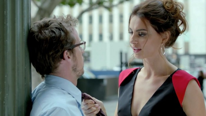 4. Fiat's next campaign, in 2012, was introduced on YouTube and then as a commercial during the Super Bowl and featured a sexy Italian woman. The commercial was hugely popular and increased Fiat sales in the months after it aired.