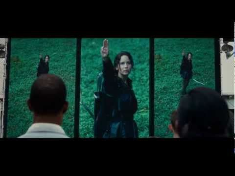 The Odds Ever in Your Favor: Ideas and Resources for Teaching 'The Hunger Games' (The Learning Network, 2012)