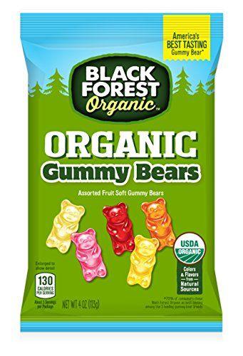 Black Forest Organic Gummy Bears Candy, 4 Ounce Bag, Pack... https://www.amazon.com/dp/B01AP9DWK0/ref=cm_sw_r_pi_dp_x_S1dxzbV8G1Y07