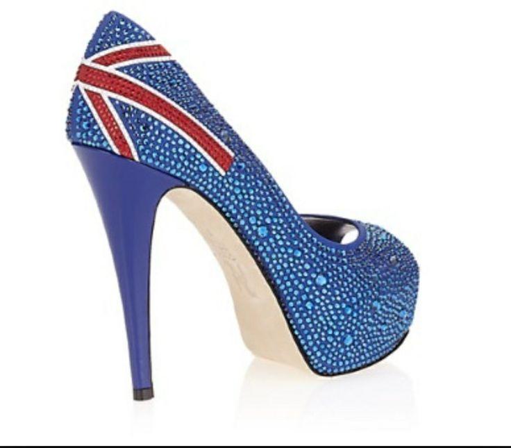 Nice if u like heels (not me)