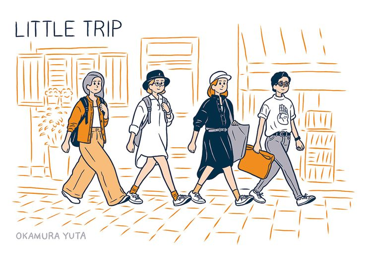 "It drew a ""IamI magazine vol.05"" illustrations. http://www.ambidex.co.jp"