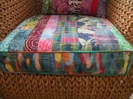 patchwork cushions - Google Search