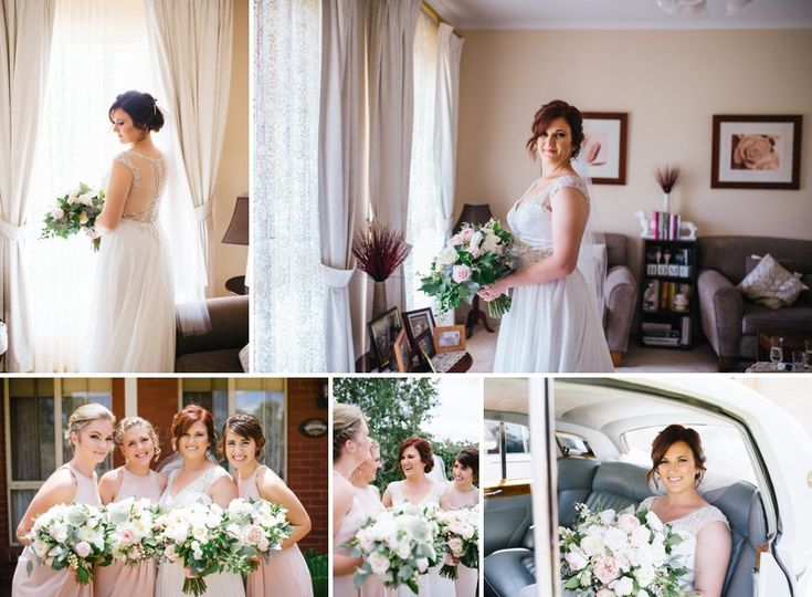 Wedding Photography Adelaide Hills   Beaumont House
