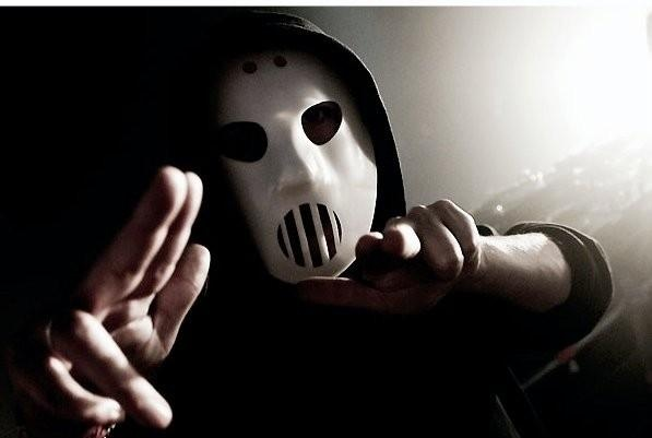 Angerfist. #HARDSTYLE