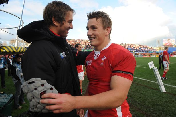 Ryan Jones gives fascinating insight into the emotions Jonathan Davies will suffer by missing the Rugby World Cup